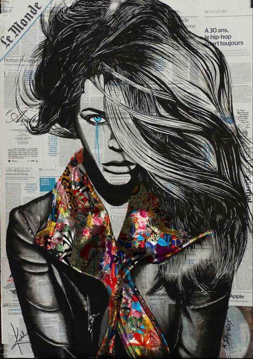 Kristel Bechara Artist