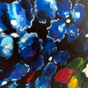 Kristel Bechara-Narcissus-Close up-5