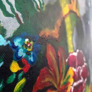 Kristel Bechara-Narcissus-Close up-6