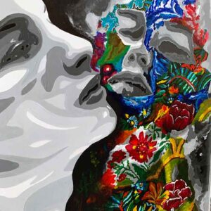 Kristel Bechara-Narcissus-Close up-8