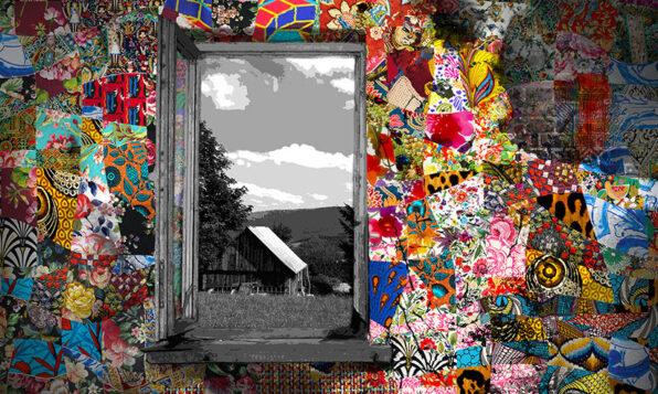 Kristel Bechara-garden of life