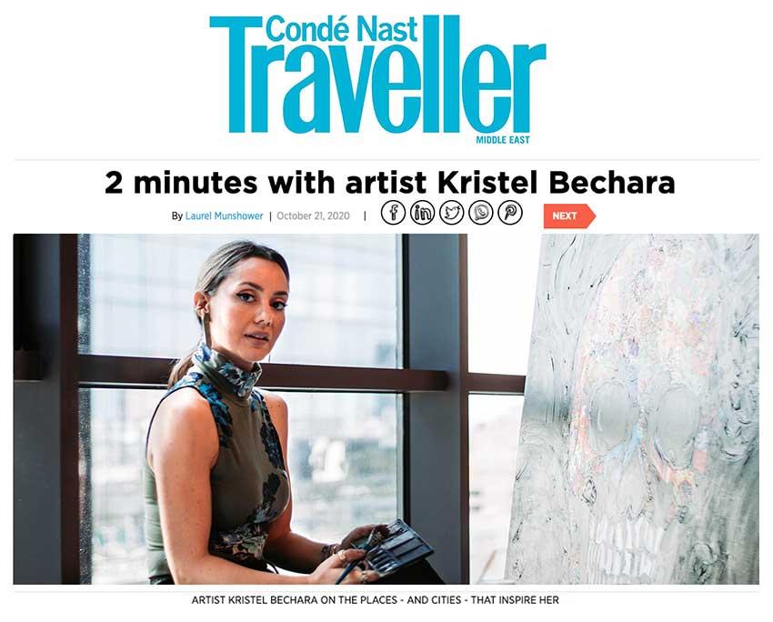 Kristel Bechara-Conde Nast-Traveller-ME