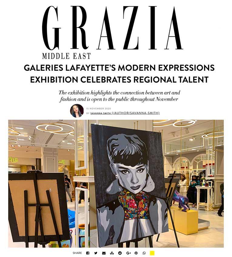 Kristel-Bechara-Grazia-ME-Modern-Expressions-Lafayette-November-15-2020