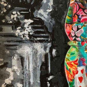 Kristel Bechara - Sands Of Time- Close Up14
