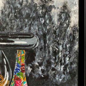 Kristel Bechara - Sands Of Time- Close Up15