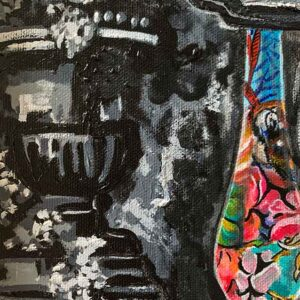 Kristel Bechara - Sands Of Time- Close Up17