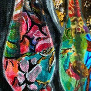 Kristel Bechara - Sands Of Time- Close Up6