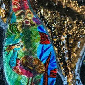 Kristel Bechara - Sands Of Time- Close Up8