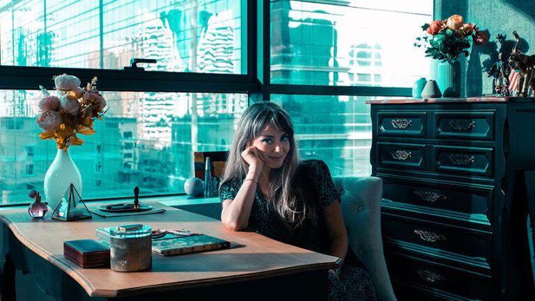 Kristel Bechara Studio Appointment