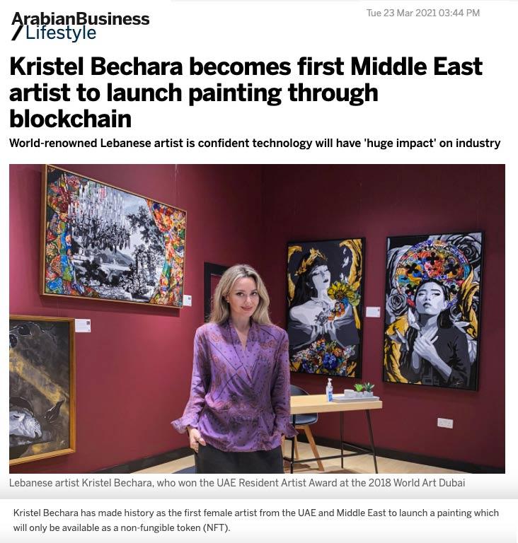 Kristel Bechara